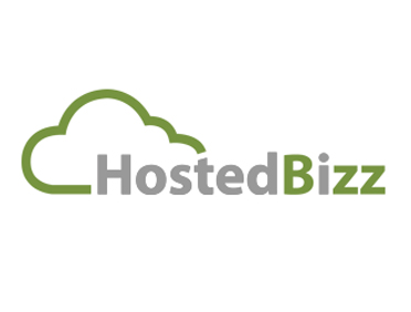 Hosted Bizz Logo
