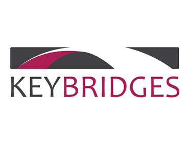 Key Bridges Logo