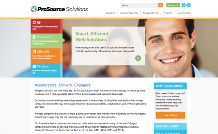 ProSource Solutions