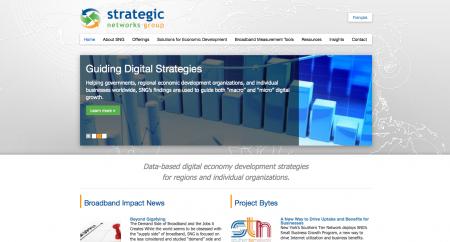Strategic Networks Group