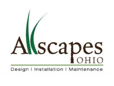 Allscapes Ohio Logo