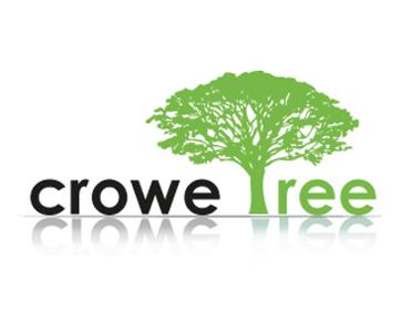 Crowe Tree Logo