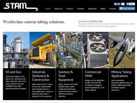 Stam Inc.